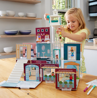Wonderhood Toys: For the Real Estate Developer-in-Training