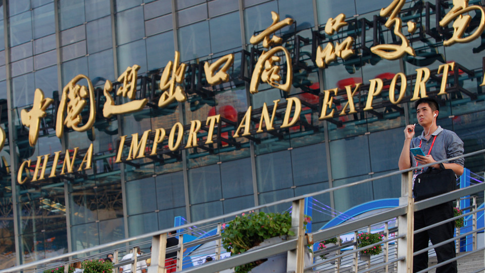 Why Import Promotion Could Increase China's Trade Surplus