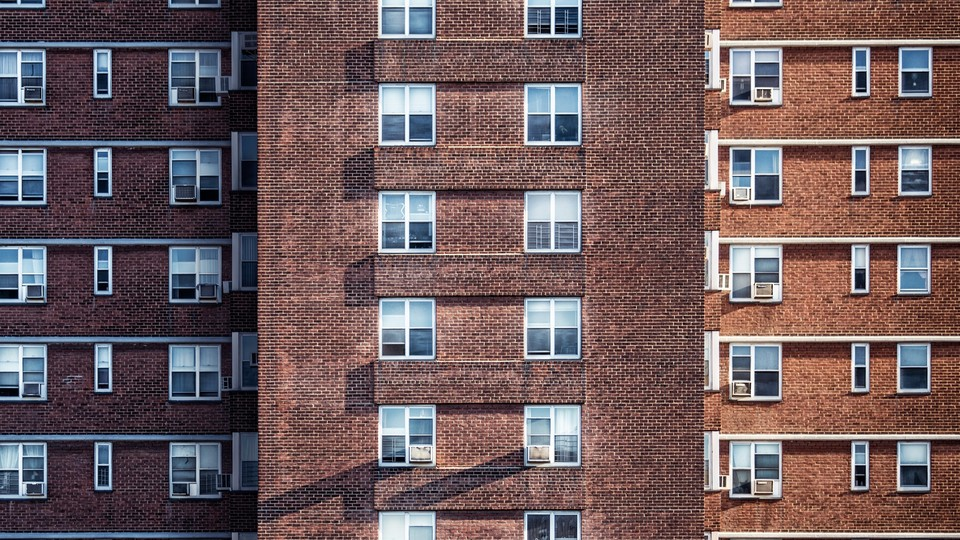 In New York's Affordable Housing Lottery, Fewer Choices