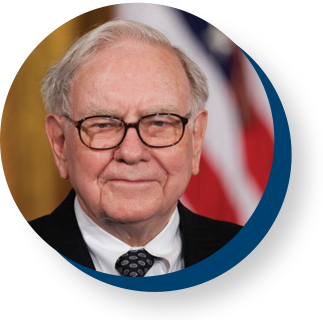 Warren Buffett MS '51