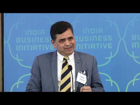 Injeti Srinivas: Why India Needed Bankruptcy Reform