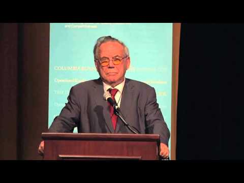 Stef Wertheimer: Remarks on Accepting the Deming Cup