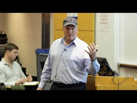 Deming Cup Winners Lecture: David Cote