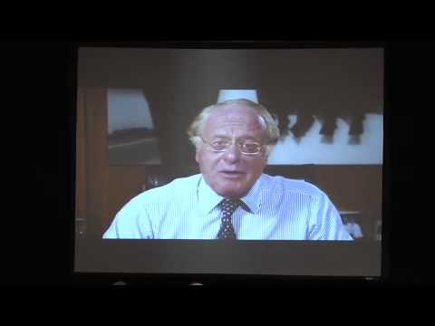 Paolo Scaroni's remarks to introduce Paolo Rocca