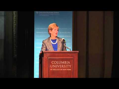 Deming Cup 2013: Christine Todd Whitman