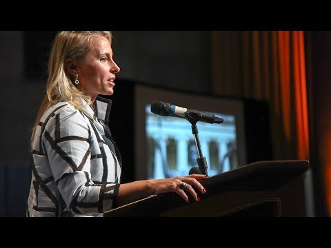Kristin Peck Closing Remarks: 2016 Deming Cup