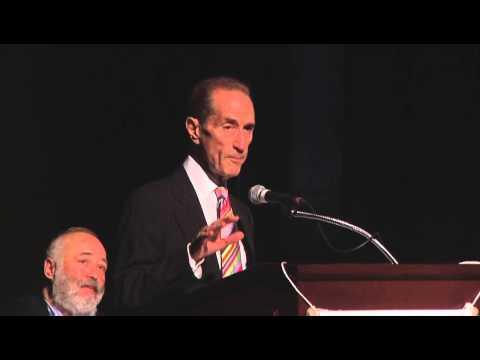 Deming Cup 2012: Meyer Feldberg, Dean Emeritus, Columbia Business School