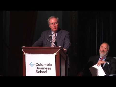 Deming Cup 2012: Kevin Burke, Chairman, President, and CEO, Consolidated Edison Inc.