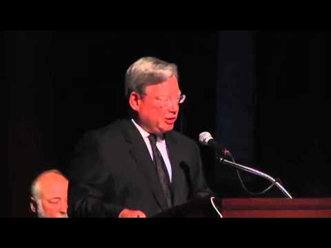 Deming Cup 2012: Tom Cole, CAO, Macy's, Inc.
