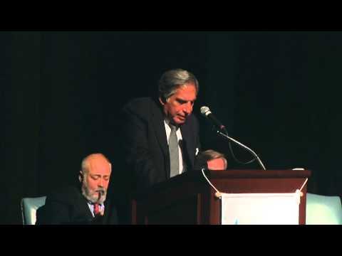 Deming Cup 2012: Ratan N. Tata, Chair of Tata Sons, Limited