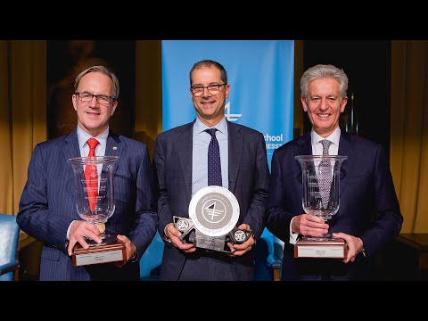 2018 Deming Cup for Operational Excellence: Award Ceremony Highlights