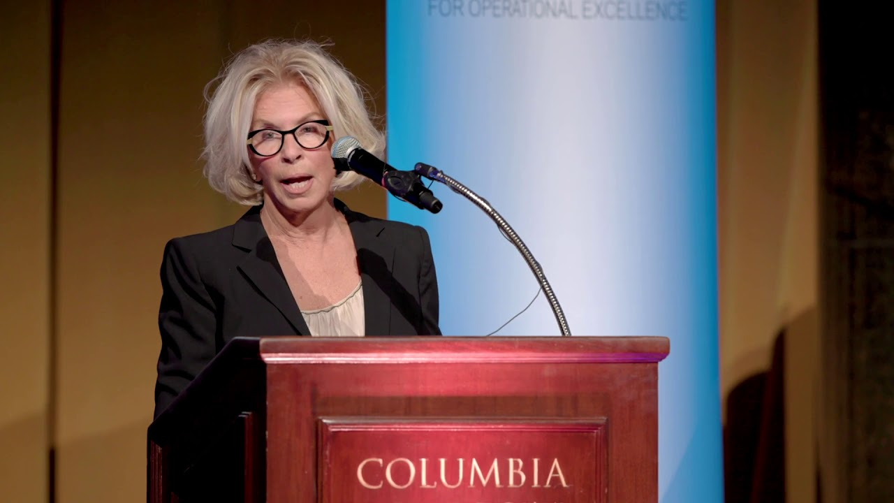 2019 Deming Cup: Chief Judge Difiore's Acceptance Remarks