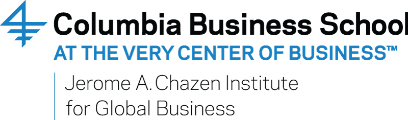 The Jerome A Chazen Institute for Global Business