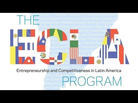 The ECLA Program: Impact