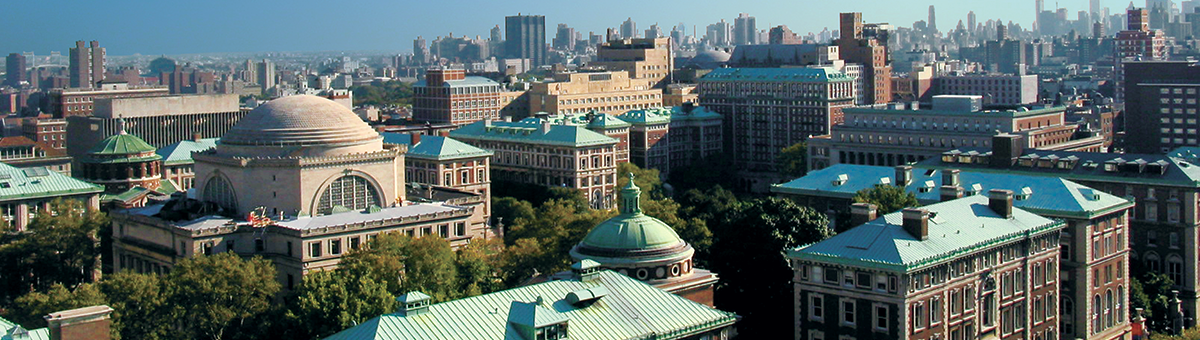 columbia university dissertation office From all of us in the office, much success to you in your doctoral program russell gulizia teachers college, columbia university 525 west 120th st.
