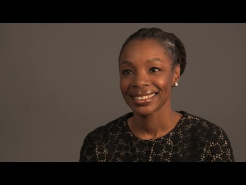 Modupe Akinola: Feedback Doesn't Have to be Stressful