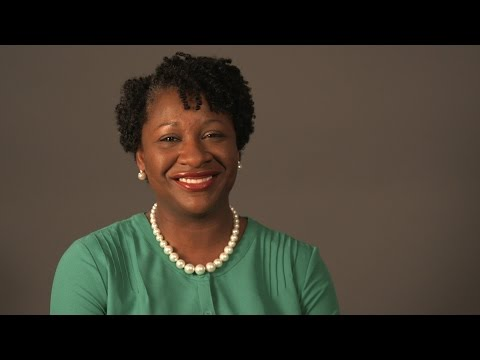 Vice Dean Katherine Phillips on the Benefits of Diversity