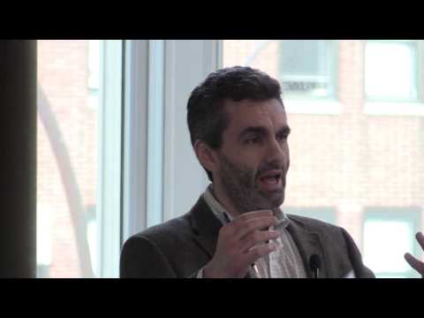 News and Finance: How the Media Affects Markets – Introductory Remarks by Harry Mamaysky
