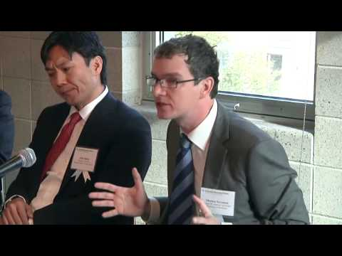 Financial Studies Conference: Corporate Finance Panel