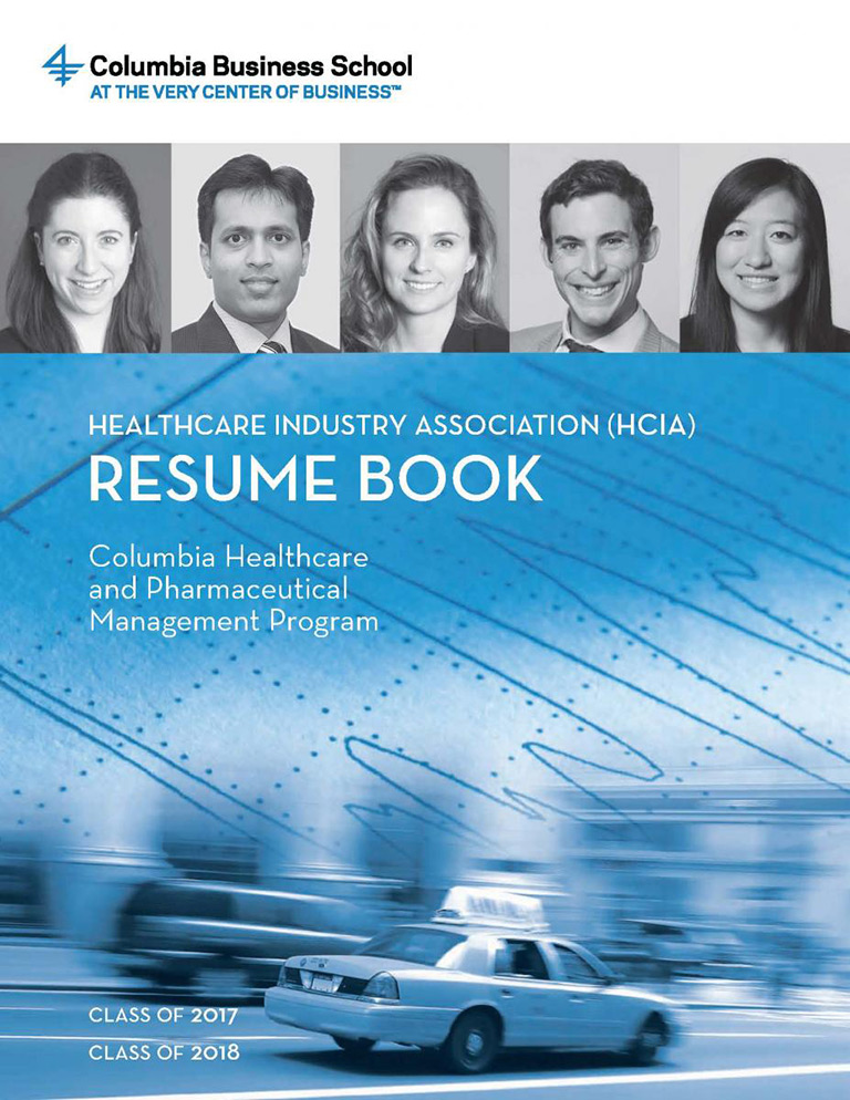 Download Resume Book