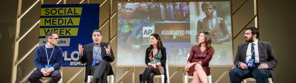 AP Social Media Week