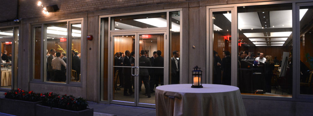 2016 Real Estate Alumni Reception