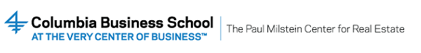 Columbia Business School - Paul Milstein Center for Real Estate