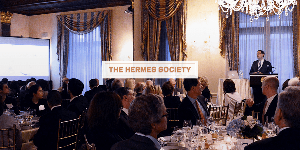 The Hermes Society