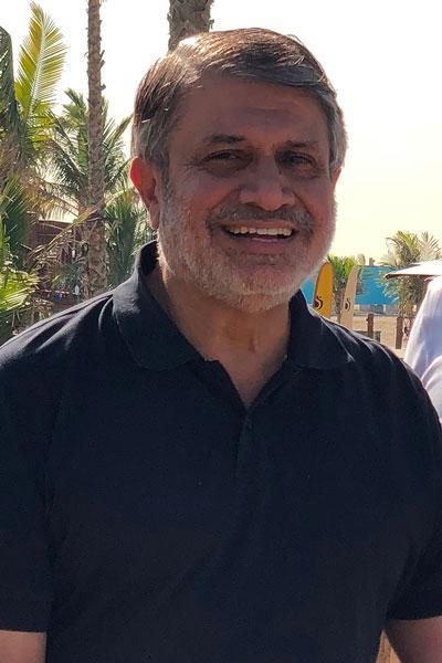 Sajjad Ebrahim