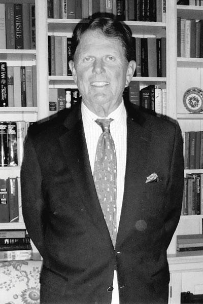 Lawrence Flinn Jr.