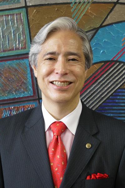 Ernest M. Higa