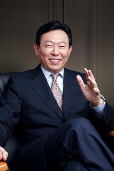 Dong-Bin Shin