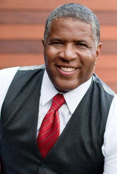 Member of the Columbia Business School Board of Overseers, Robert F. Smith is the Founder, Chairman and CEO of Vista Equity Partners