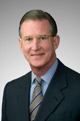 Charles W. Tate