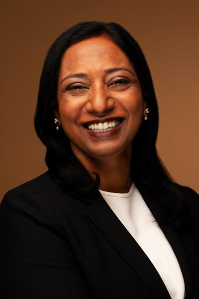 Gita Johar, Vice Dean for Diversity, Equity, and Inclusion