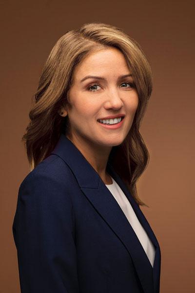 Malia Mason, Vice Dean for Research