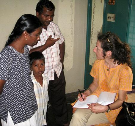Introduction to Microfinance and Riba