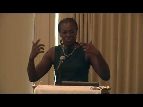 Managing Schools to Improve Teacher Performance: Valerie Purdie-Vaughns
