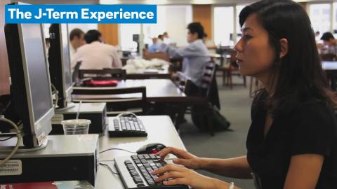 Embedded thumbnail for Columbia MBA Program: The J-Term Experience