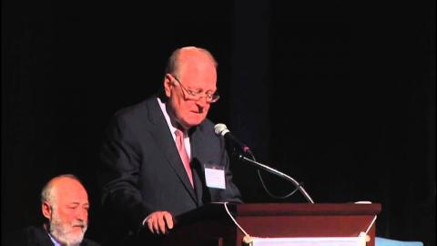 Embedded thumbnail for Deming Cup 2012: John Coatsworth, Provost, Columbia University
