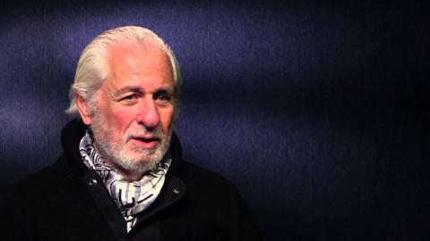 Embedded thumbnail for TED Founder Richard Saul Wurman: It's the Question, Not the Answer