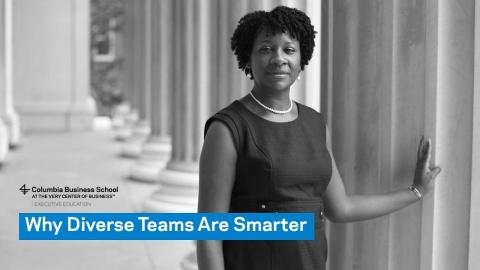 Embedded thumbnail for Why Diverse Teams Are Smarter