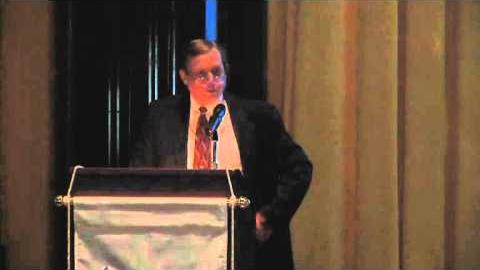 Embedded thumbnail for Deming Cup Award Ceremony 2011: Brent James