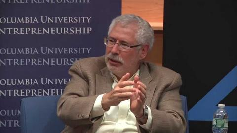 Embedded thumbnail for A Conversation with Steve Blank: Q&A