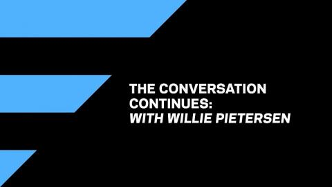 Embedded thumbnail for The Conversation Continues: 5 Keys to Success for the Strategic Leader with Willie Pietersen