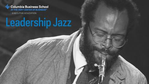 Embedded thumbnail for Leadership Jazz