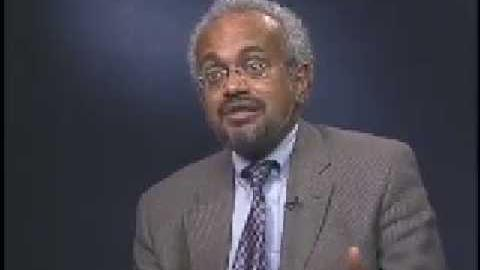 Embedded thumbnail for Tackling Poverty in Africa: An Interview with Shanta Devarajan, World Bank Africa Region