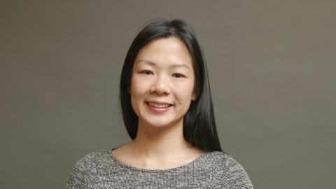 Embedded thumbnail for Columbia Women in Business: Eileen Ng '18