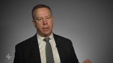 Embedded thumbnail for Tim Kopra '13 on Business Empathy