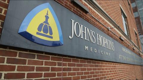 Embedded thumbnail for The Outside, Episode 4: Johns Hopkins Medicine
